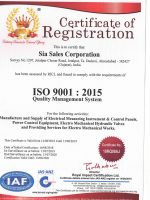 2.3 ISO Certificate-1